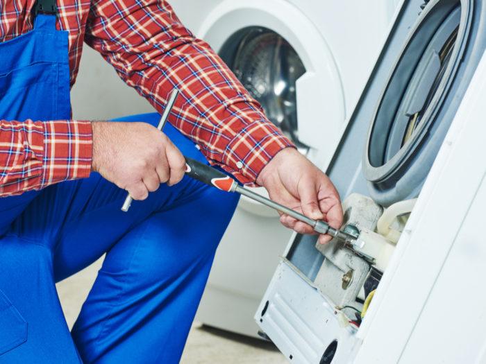reparación de lavadoras Almería Aguadulce